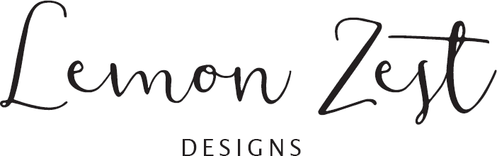 Lemon Zest Designs
